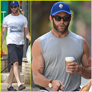 Hugh Jackman: Gym Attacker Not Mentally Fit for Trial