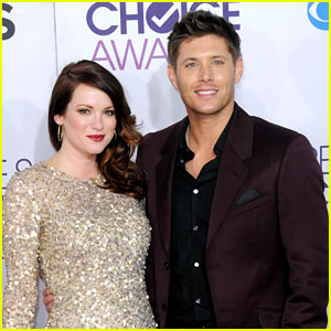 Jensen Ackles & Danneel Harris Welcome Baby Girl Justice!