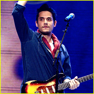 John Mayer Releases 'Paper Doll' - Listen Now!