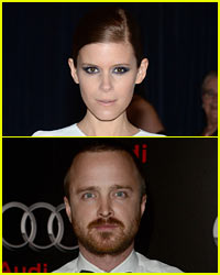 Kate Mara & Aaron Paul to Announce Emmy Nominations