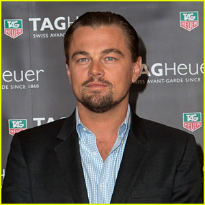 Leonardo DiCaprio to Star in 'Rasputin' Film!