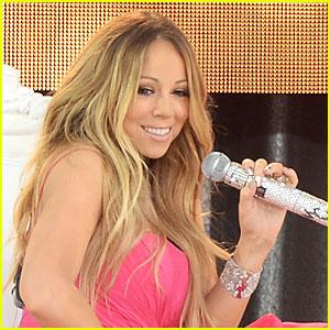 Mariah Carey Delays Upcoming Album Release Date