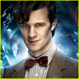 Matt Smith Leaving 'Doctor Who' After Christmas Special