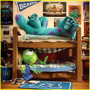 'Monsters University' Wins Second Weekend Box Office!