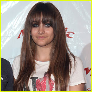 Paris Jackson Rushed to Hospital in Reported Suicide Attempt