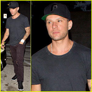 Ryan Phillippe: Crazy Happy Dad!