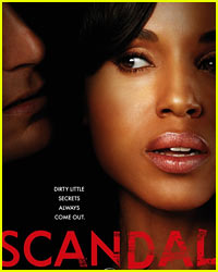 'Scandal' Cast: Season 2 Finale Episode Table Read - Listen Now!