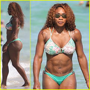 Serena Williams 2013 Boyfriend