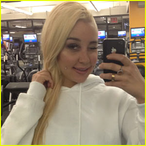 Amanda Bynes: Hospitalized on