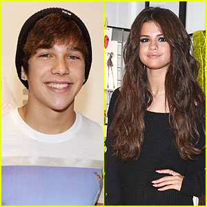 Austin Mahone Denies Selena Gomez Dating Rumors (Exclusive)