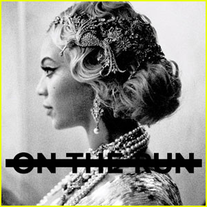 Beyonce: 'On the Run' Solo Version - Listen Now!