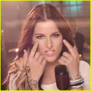 Cassadee Pope: 'Wasting All These Tears' Music Video - Watch Now!