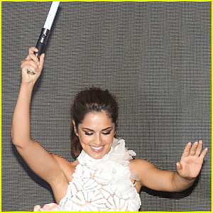 Cheryl Cole: Las Vegas Birthday Celebration!