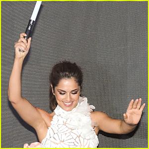 Cheryl Cole: Las Vegas Birthday Celebration!