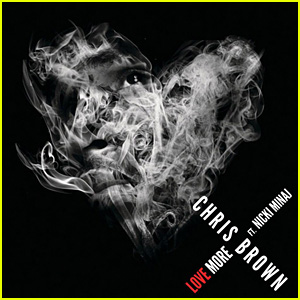 Chris Brown: 'Love More' feat. Nicki Minaj - Listen Now!
