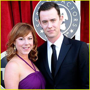 Colin Hanks Welcomes Baby Girl Charlotte Bryant Hanks!