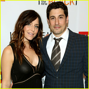 Jason Biggs & Wife Jenny Mollen Expecting First Child!