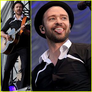 2fc1a96818e Justin Timberlake Photos, News and Videos | Just Jared | Page 77