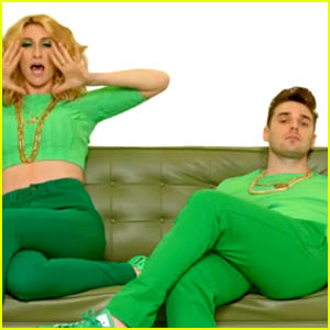 Karmin: 'Acapella' Music Video - Watch Now!