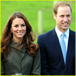 Kate Middleton & Prince William Welcome Royal Baby Boy!