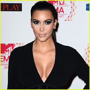 Kim Kardashian To Debut Post-Baby Body on Kris Jenner's Show