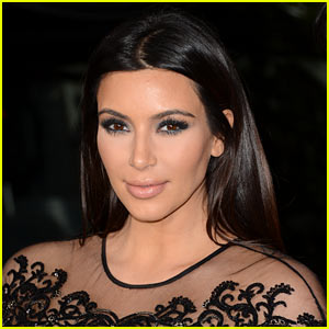 Kim Kardashian Thanks Fans After Baby North West's Birth