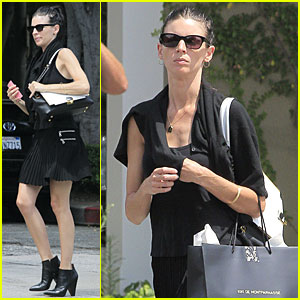Liberty Ross: Sexy Lingerie Shopping!