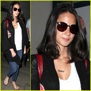 Olivia Munn: 'Newsroom' Season Two Premieres This Sunday!