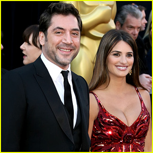 Penelope Cruz & Javier Bardem Welcome Baby Girl!