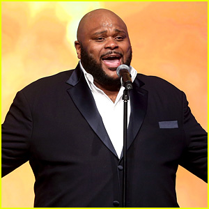 Ruben Studdard: 'Biggest Loser' Contestant for Fall 2013!