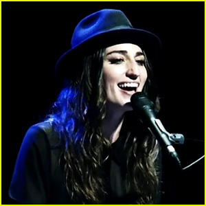 Sara Bareilles Releases 'Brave Enough Tour' Videos!