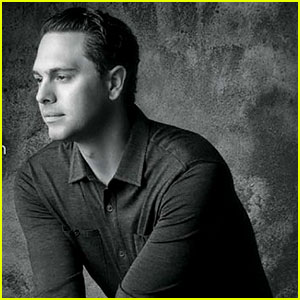 Thomas Sadoski: 'The Newsroom' Season 2 Interview!