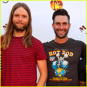 Adam Levine Sells Autobiographical Comedy Series to NBC