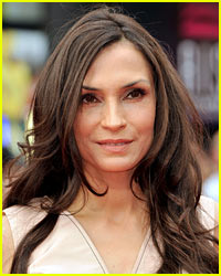 Famke Janssen Reports Creepy Incident in NYC Apartment