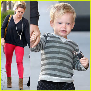 Hilary Duff Has a Perfect Family, Says Kelly Osbourne!