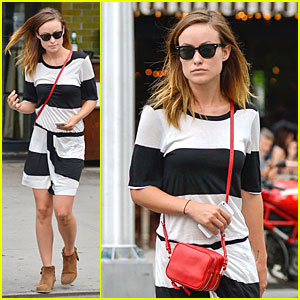 Jason Sudeikis Asked Justin Theroux for Olivia Wilde Engagement Help!