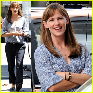 Jennifer Garner on Scott Foley Divorce: 'We Did Not Know What Hit Us'