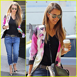 Jessica Alba: 'A.C.O.D.' Official Trailer - Watch Now!