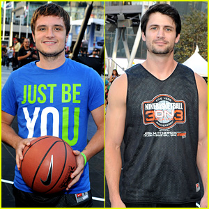 celebrity basketball game quotes