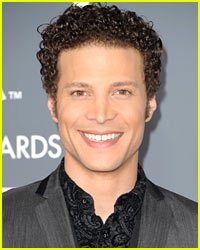 Justin Guarini: I Skip Meals to Feed My Family