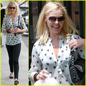 Katherine Heigl: Don't Leave Pets in Hot Cars During Summer!