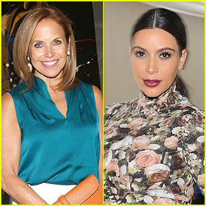 Katie Couric: Apology to Kim Kardashian for Statement on Family