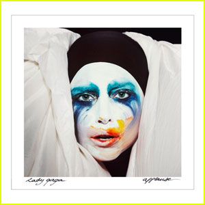 Lady Gaga: 'Applause' Full Song - Listen Now! (JJ Music Monday)