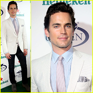 Matt Bomer: I Am Really Proud of Wentworth Miller!