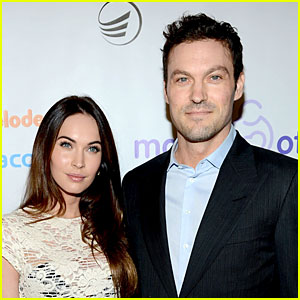 Megan Fox & Brian Austin Green Expecting Second Child!