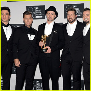 MTV VMAs Ratings Up 66% with *NSYNC & Miley Cyrus' Help!