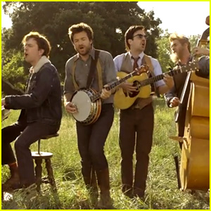 mumford mature singles Bye, bye, banjo mumford & sons, whose signature sound won the 2013 album of the year grammy, will ditch their acoustic formula in favor of an electric one.
