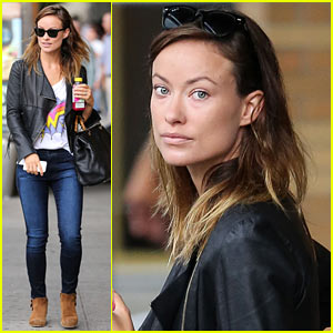 Olivia Wilde: Reddit AMA Today!