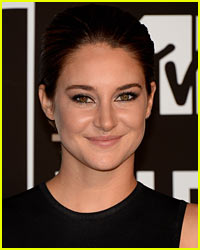 Shailene Woodley Makes Own Her Toothpaste, Medicines & More