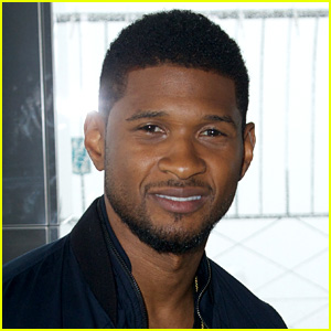 Usher Breaks Silence on Son's Near Death Drowning Accident